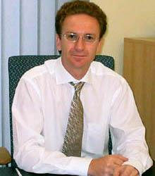 Daniel Grabinger
