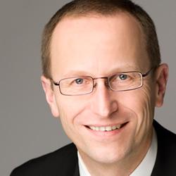 Dr. Frank Dietrich
