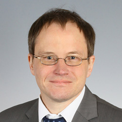 Dr. Wolfgang Müller