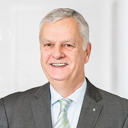 Dr. Edgar Hommelsheim