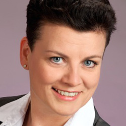 Katrin Hahn