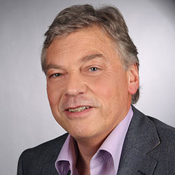 Bernd Schwarz