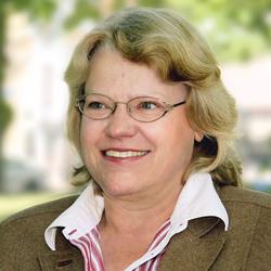 Sylvia Stracke