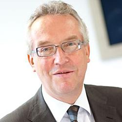 Dr. Werner Winnen
