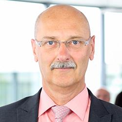 Gilbert Wolsiffer