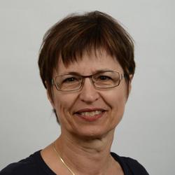 Sieglinde Reinhardt