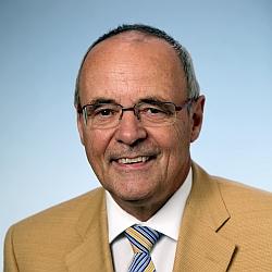 Helmut Bahe