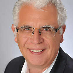 Klaus Leucht