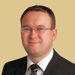 Fabian Wilfried Stolle
