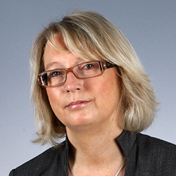 Claudia Heiland