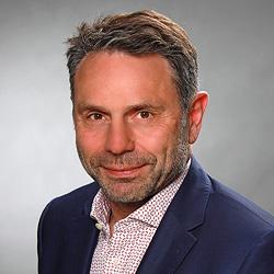 Gerald Ahlendorf
