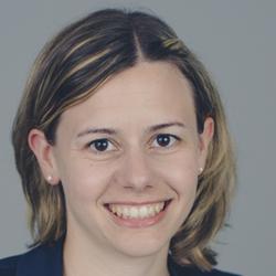 Daniela Gehrlich