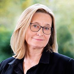Mechthild Muschik