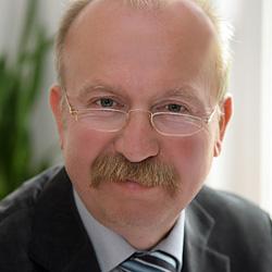 Bernd-Jürgen Möller
