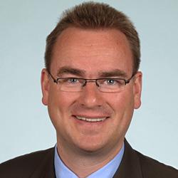 Dr. jur. Lars Lindenau