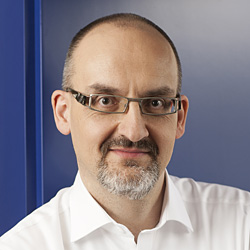 Robert Meckel