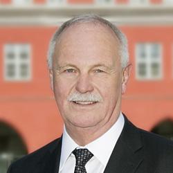 Dr. Horst-Jürgen Schröder