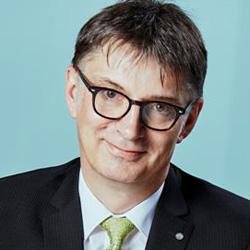 Ulf Hannemann