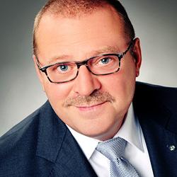 Olaf Jaensch