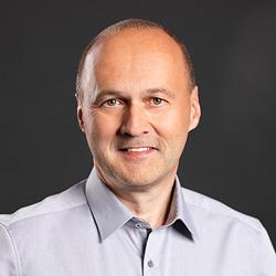 Burkhard Wendorff