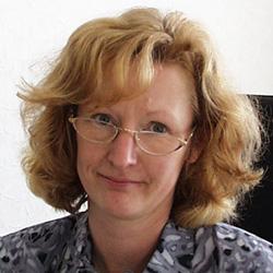 Ilona Prasa