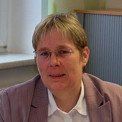 Sylvia Dittrich