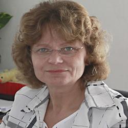 Margitta Donath