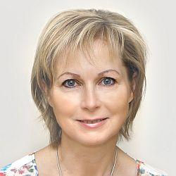 Jacqueline Gerhardt