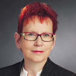 Dr. Stefanie Sewekow