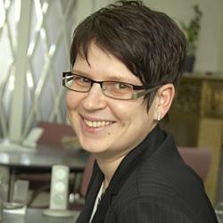 Janine Krummrich