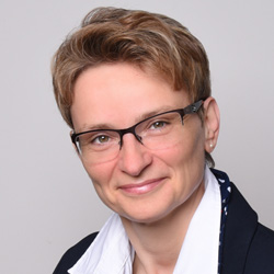 Rose-Schneider, Annett