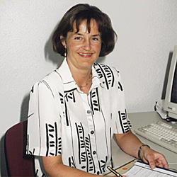 Annette Mewes