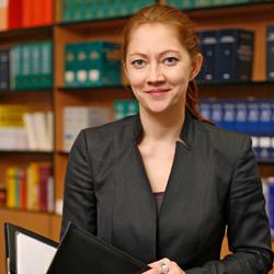Pamela Christina Blüher