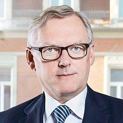 Hans-Bernd Scheidgen