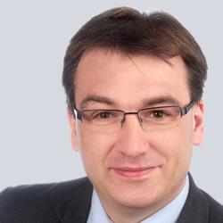Dr. Harald Breitenbach
