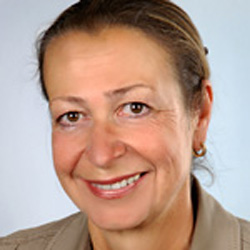 Ingrid Westphal-Westenacher