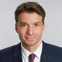 Dr. Marc-Alexander Vaubel
