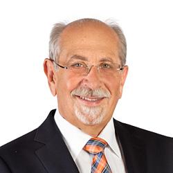Dr. Helmut Eisner