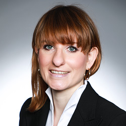 Susanne Maximiliane Körmann