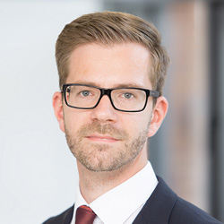 Dr. Martin Linsenbarth