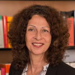 Dr. Kerstin Rudolph