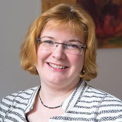 Simone Hilbert