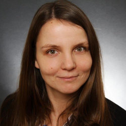 Nadine Pieper