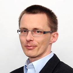 Dr. Mario Hoffmann
