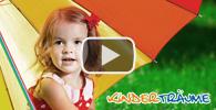 Video der Stiftung Kinderträume
