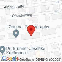 ETL Bodensee Unternehmensberatung GmbH, Standort Albrechtstraße