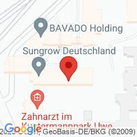 Kanzlei Voigt, Standort Balanstraße