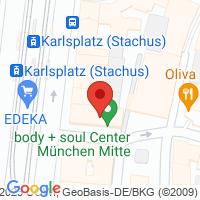 BTU SIMON GmbH, Standort Sonnenstraße