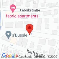 ETL Unternehmensberatung GmbH, Standort Metzinger Straße