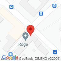 Kanzlei Voigt, Standort Maximilianstraße